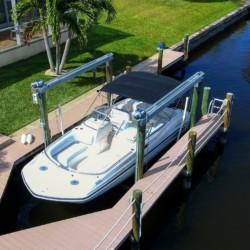 Boat-rental-Cape-Coral-Speed-Dock-Hurricane-237